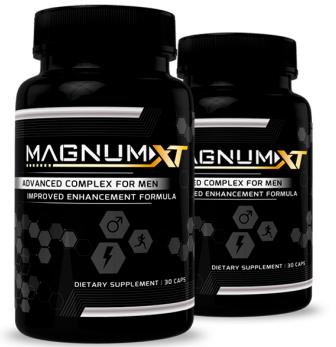 Magnum XT Supplement