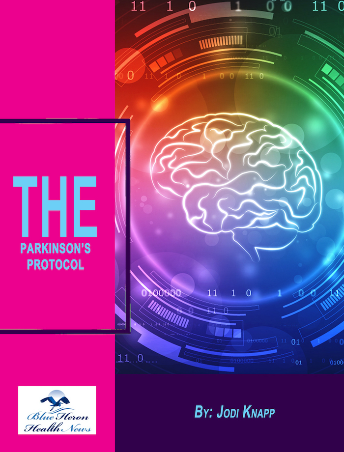 The Parkinson's Protocol e-book