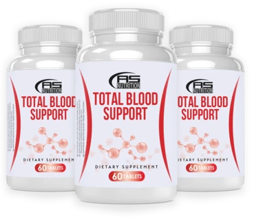 Total Blood Support Supplement Reviews