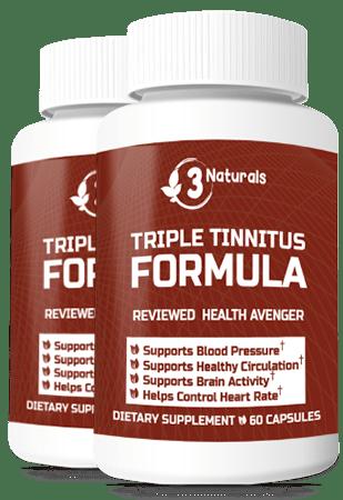 Triple Tinnitus Formula Reviews