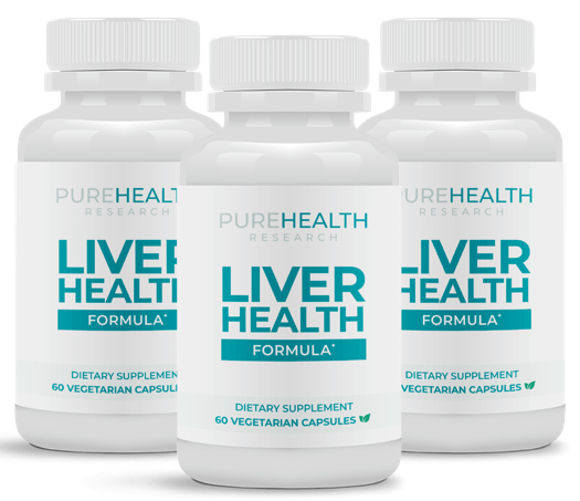 PureHealth Research Liver Health Formula Reviews