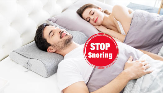 The Stop Snoring And Sleep Apnea Book Review