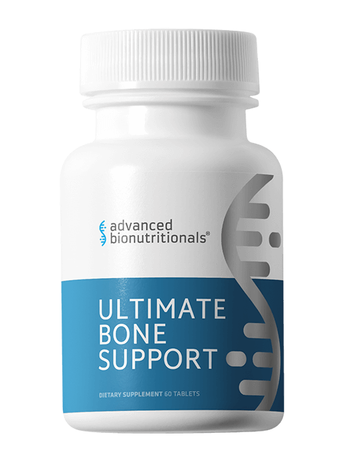 Advanced Bionutritionals Ultimate Bone Support Reviews