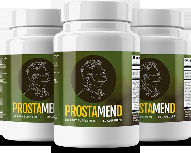 ProstaMend Supplement Reviews