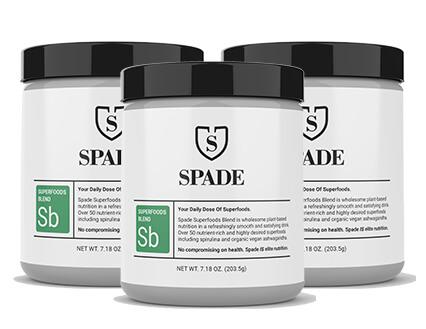 Spade SB 66 Reviews