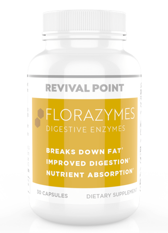 Florazymes Review