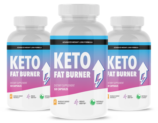 Keto Body Burner Reviews