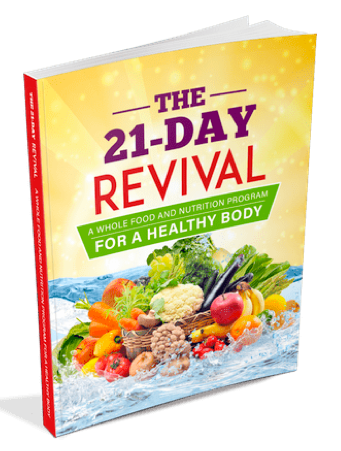 The 21 Day Revival Reviews