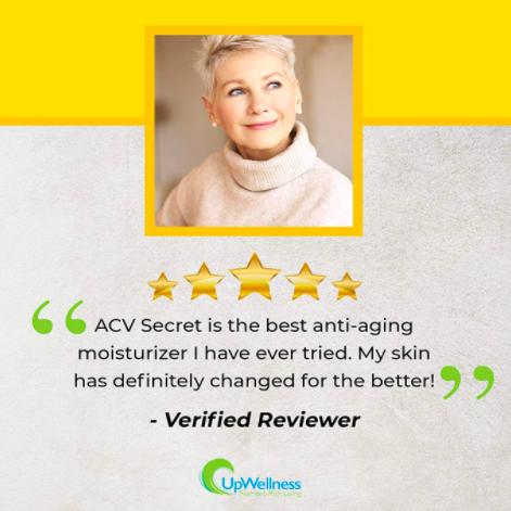 The ACV Secret Cream Review