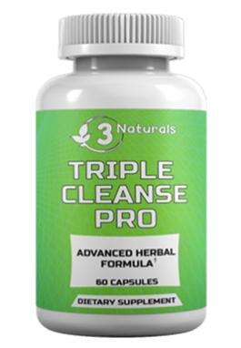 Triple Cleanse Pro Reviews
