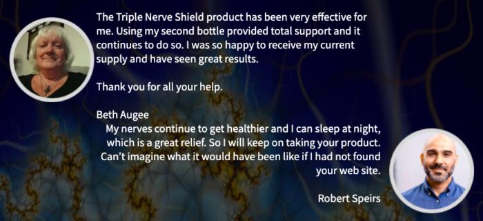 Triple Nerve Shield Pills Reviews