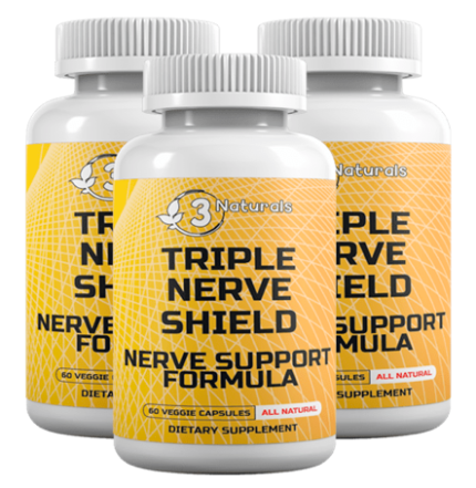 Triple Nerve Shield Review