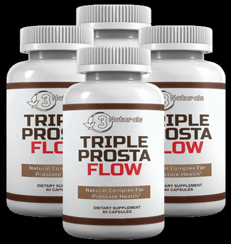 Triple Prosta Flow Reviews