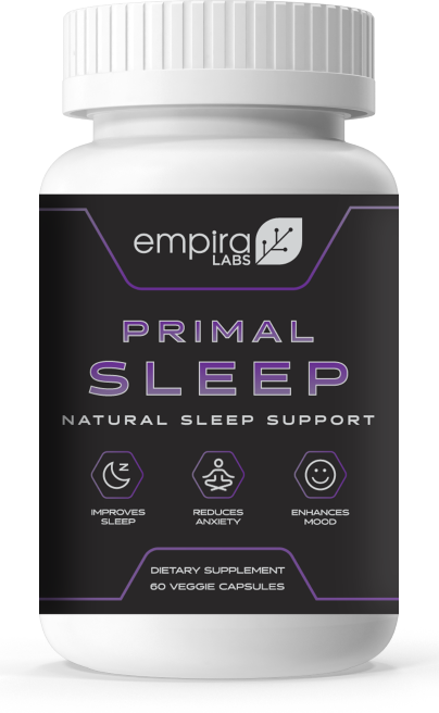 Empira Labs Primal Sleep Reviews