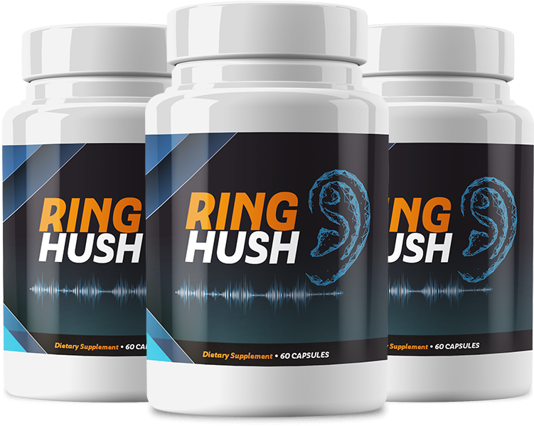 RingHush Supplement Reviews