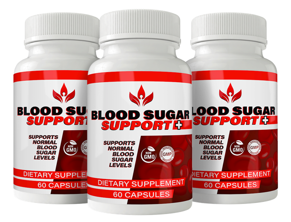 Blood Sugar Support Plus Review