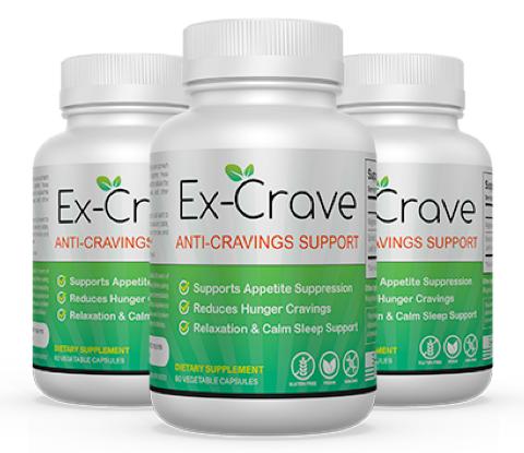 Ex-Crave Reviews