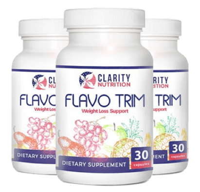 Flavo Trim Supplement Reviews