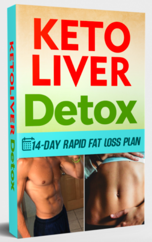 The 14-Day Keto Liver Detox Review