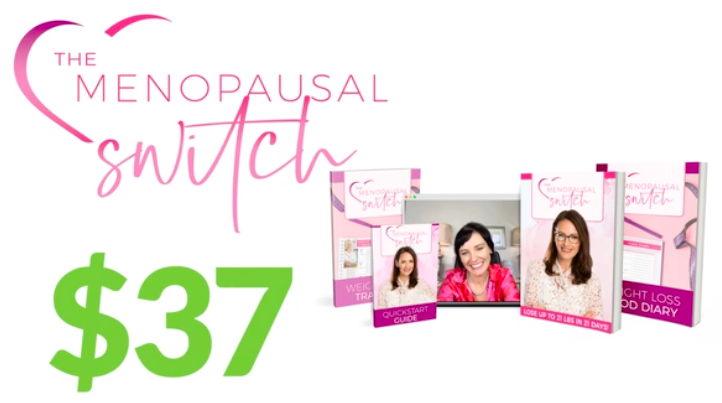 The Menopausal Switch PDF Download