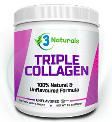 Triple Collagen Reviews