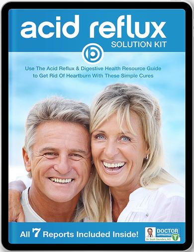 Acid Reflux Solution Kit pdf