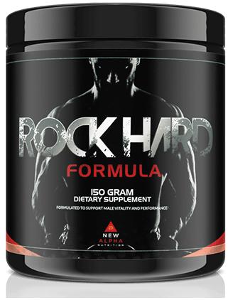 Rock Hard Formula Reviews