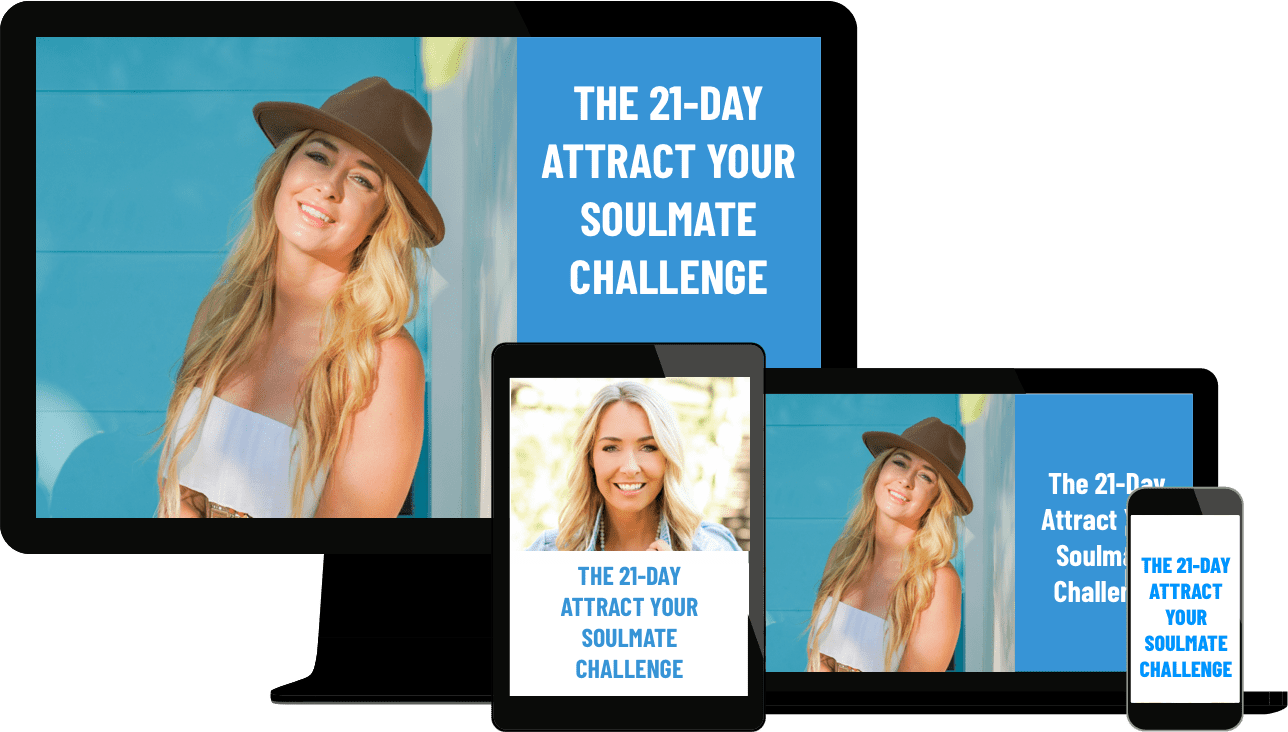21-day attract your soulmate challenge pdf