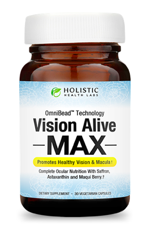 Vision Alive Max Review