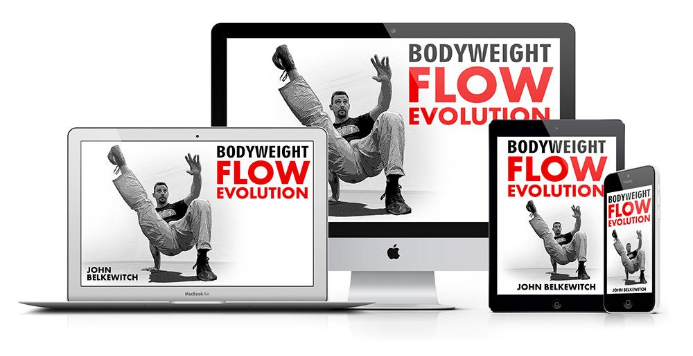 Bodyweight Flow Evolution Reviews