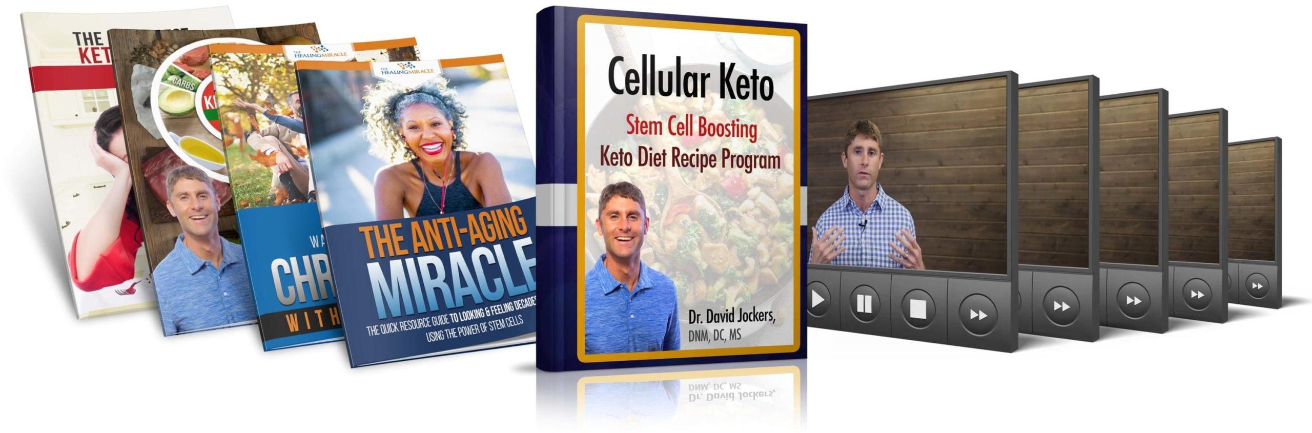 Cellular Keto Recipes