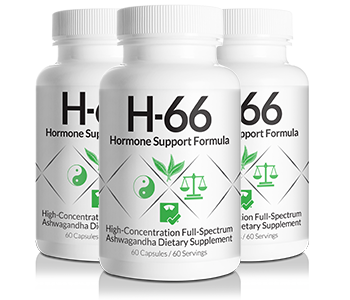 H-66 Hormone Support Formula Reviews