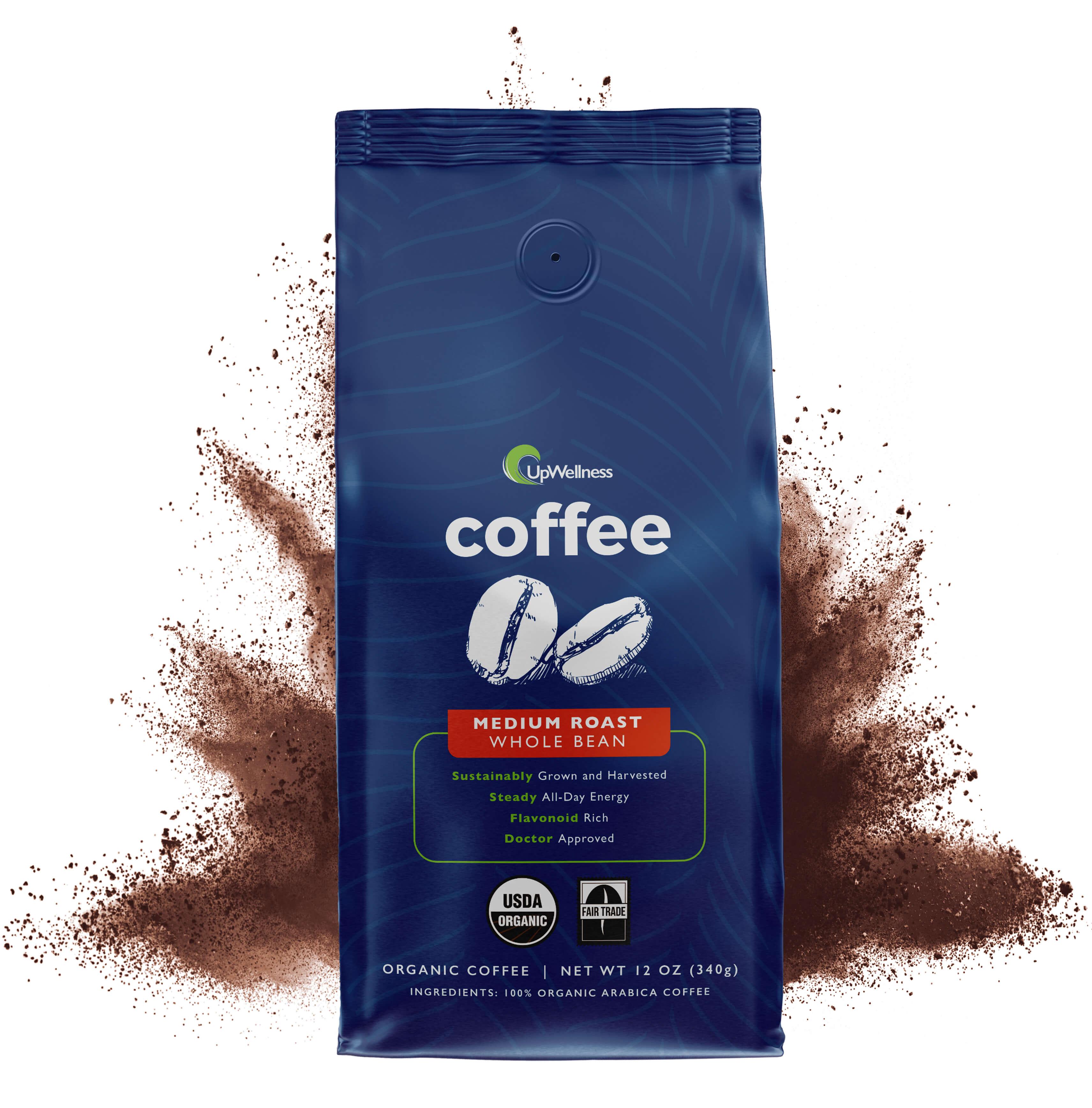 UpWellness Coffee