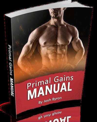 Primal Gains Book