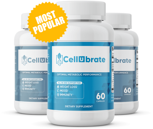 Cellubrate Supplement