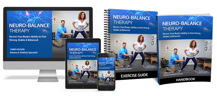 Neuro-Balance Therapy System